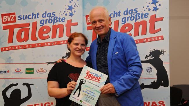 eis24wmshow Bergmann Donnerskirchen Talent Marek Jury