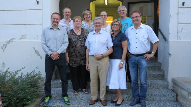 Tourismus Verband Güssing neu