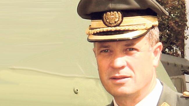 Brigadier Johann Luif wird vom Generalstab als Leiter der EUROR Althea vorgeschlagen.