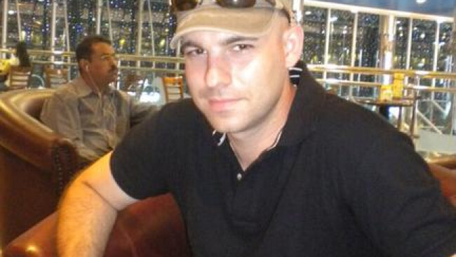 Ägypten Burgenländer Hannes F. in Haft Bad Sauerbrunn Hannes Führinger