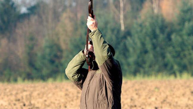 Jäger Jagd