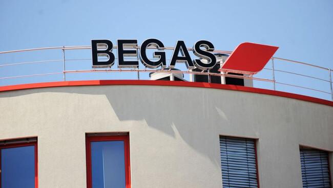 Begas