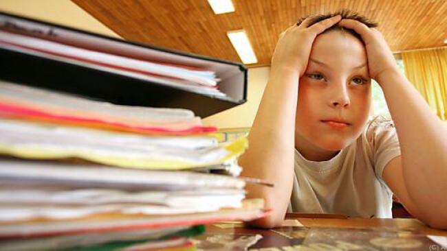 """Vier Schüler wiederholen wegen Leistungsrückständen """"freiwillig"""""""