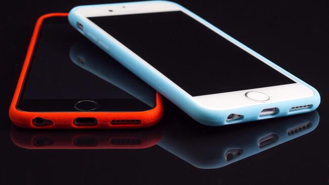 Handy Handys Mobiltelefon Mobiltelefone Symbolbild