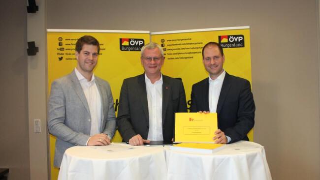 Finanzen und Kontrolle Thema bei ÖVP-Klausur