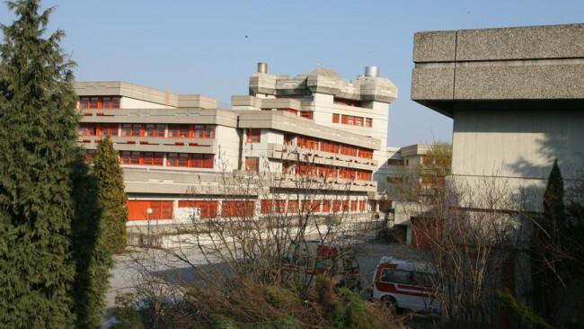 Krankenhaus Spital Oberwart Klinikum