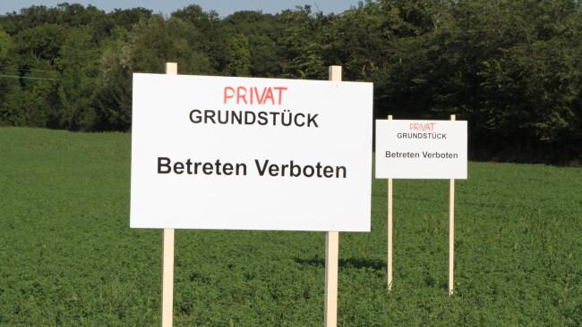 Umwelt-Dachverband: »Umfahrung Schützen sperren!«