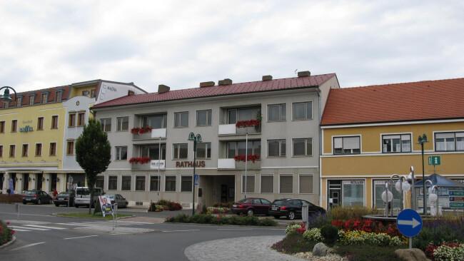 Rathaus Jennersdorf