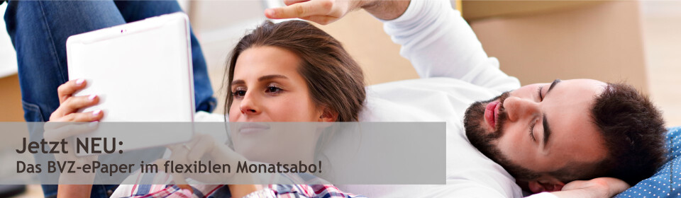 BVZ ePaper Monatsabo Sujet Desktop