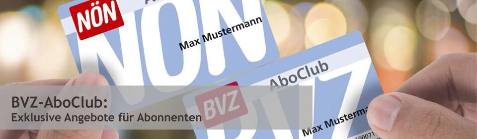 AboClub Sujet BVZ